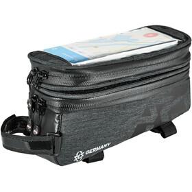 SKS Traveller Smart Toptube Tas